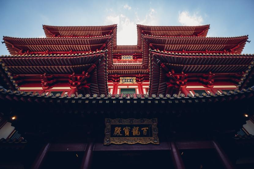 Erster Stop: China