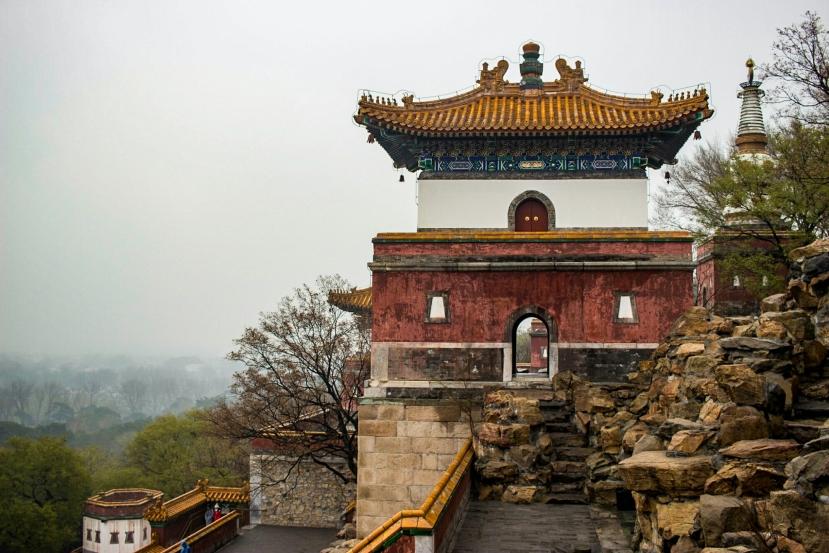 Eindrücke aus Beijing, Xi'an undChengdu