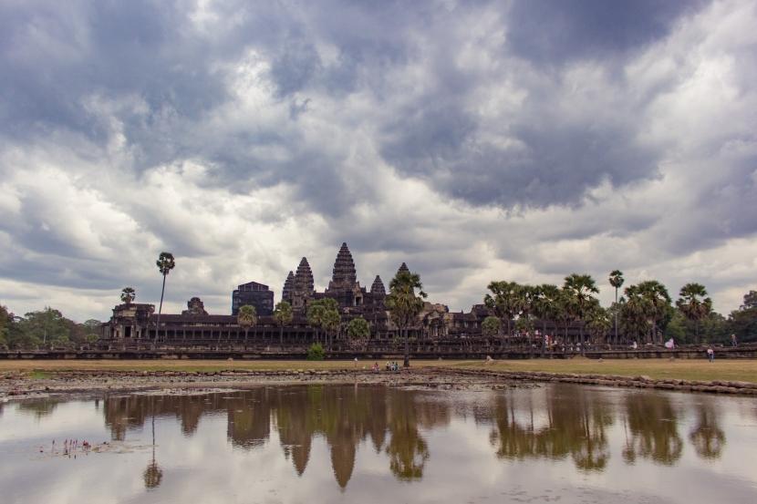 Strandurlaub, noch mehr Tempel und die Khao SanRoad